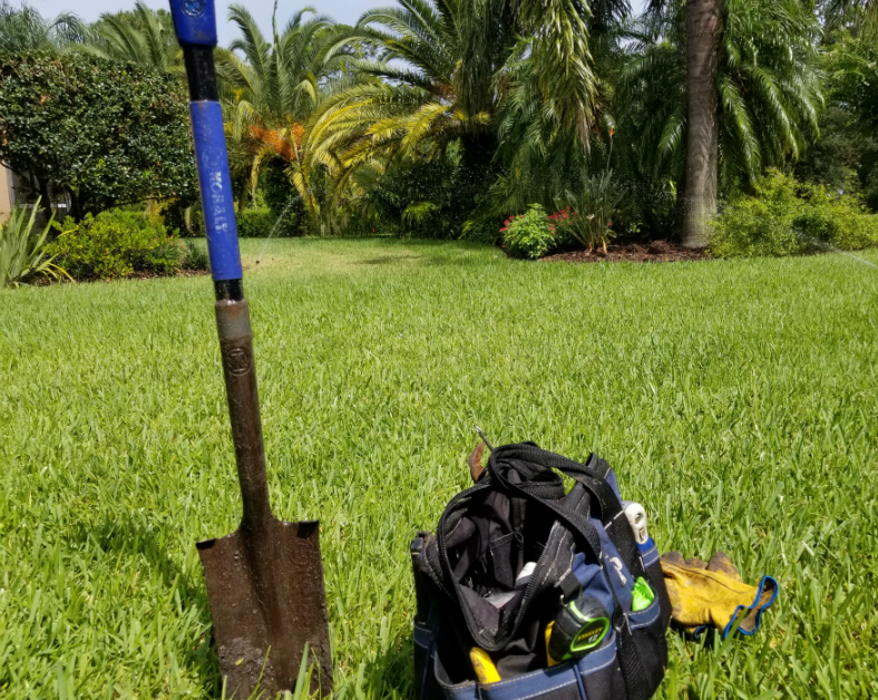 6 Tips for Maintaining Your Irrigation System